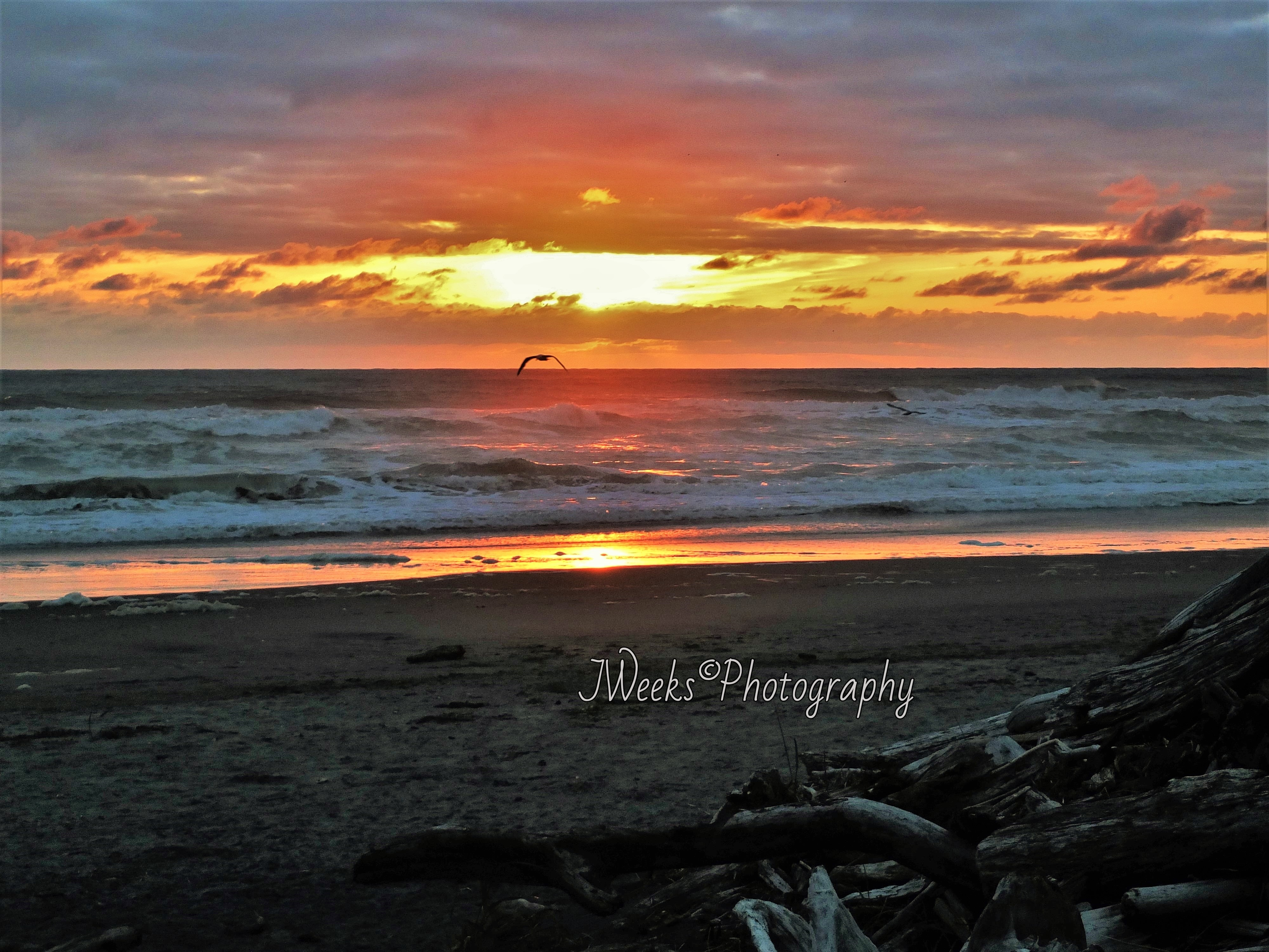 Cape Disappointment State Park (formerly Fort Canby)