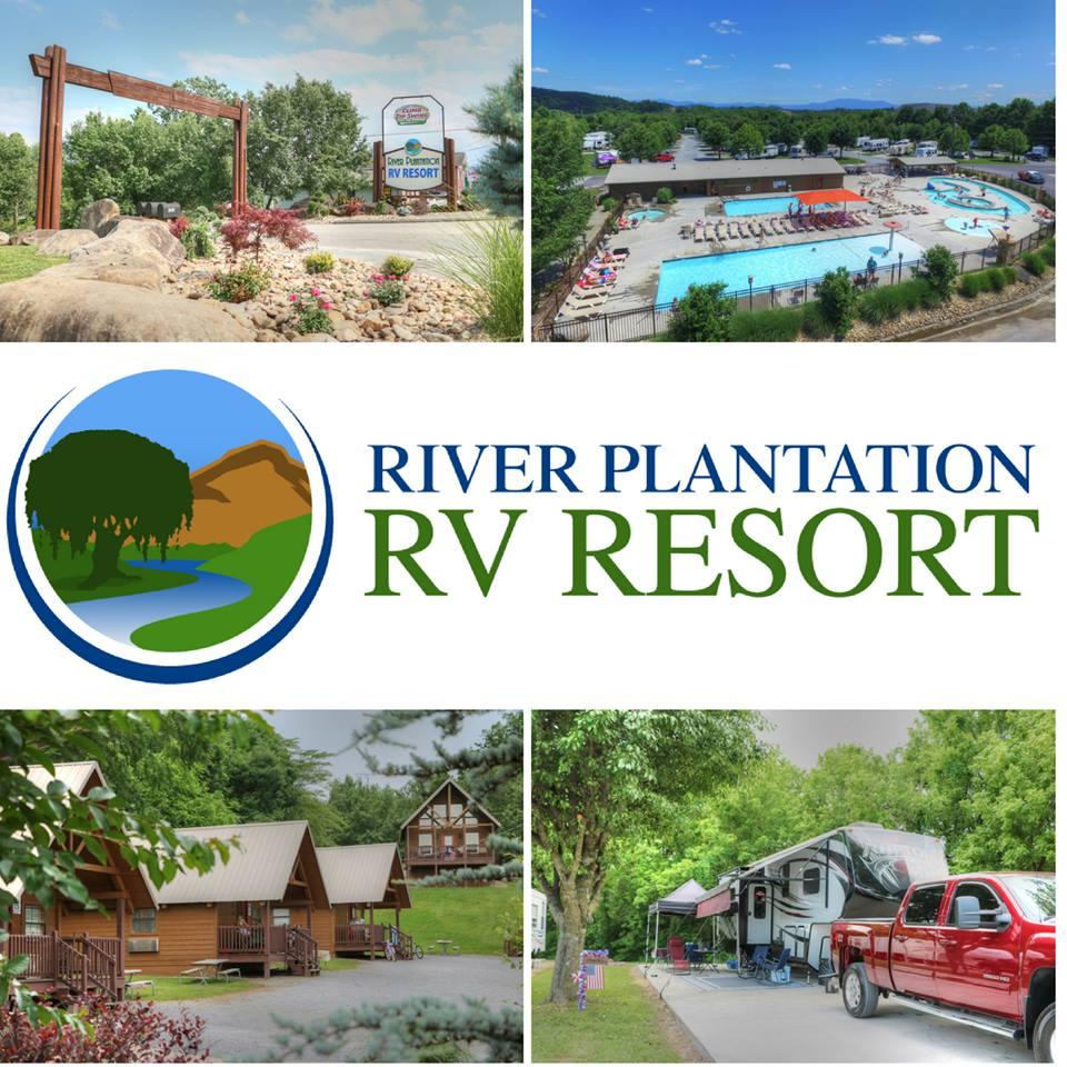 River Plantation RV Resort