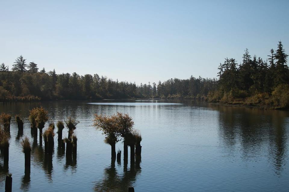 Columbia River Kayaking LLC