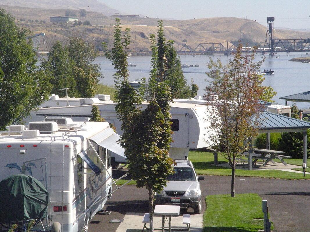 Granite Lake Premier RV Resort