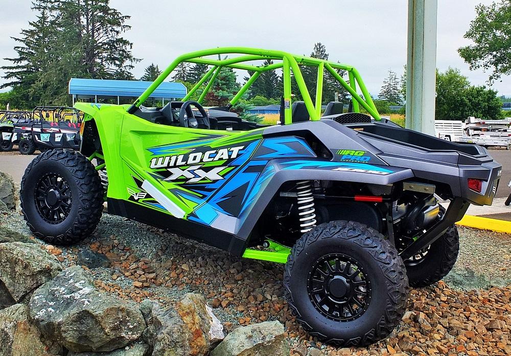 L & D Race Tech Inc