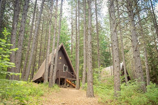Washington State Parks and Recreation