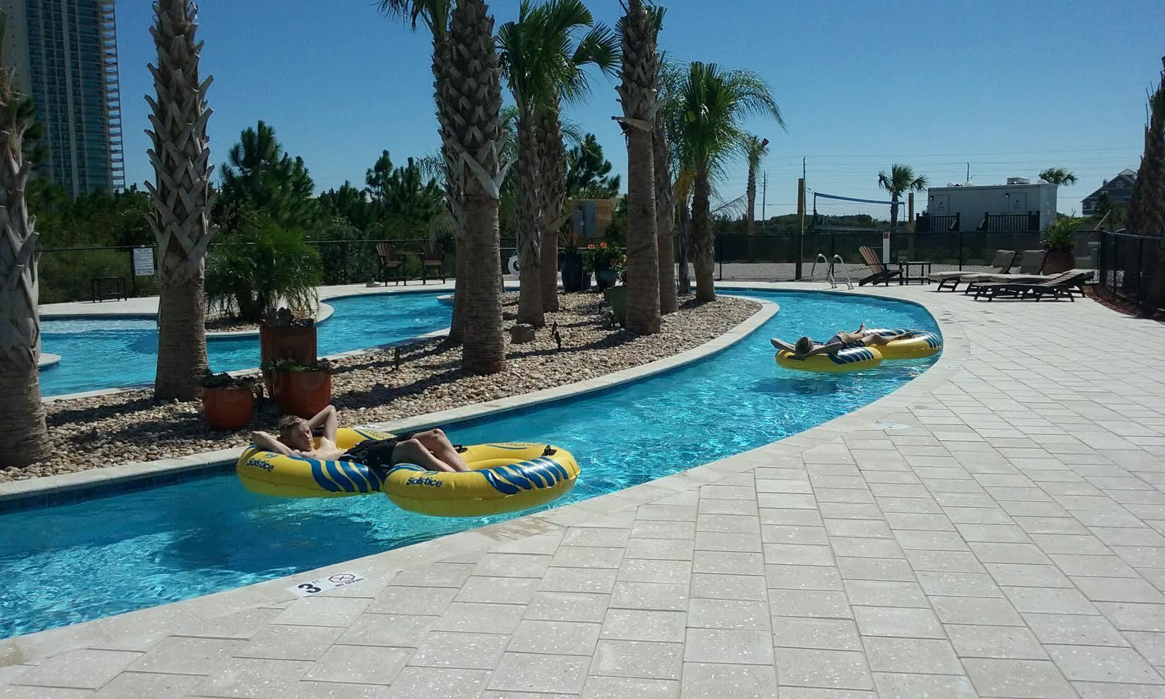Buena Vista Coastal RV Resort
