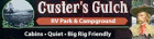 Custers Gulch RV Park & Campground