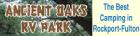 Ancient Oaks RV Park