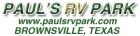 Paul's RV Park