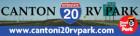 Canton I-20 RV Park