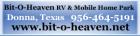 Bit-O-Heaven RV & Mobile Home Park