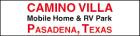 Camino Villa Mobile Home & RV Park