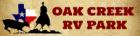 Oak Creek RV Park