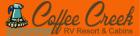 Coffee Creek RV Resort & Cabins