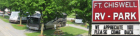 Fort Chiswell RV Park