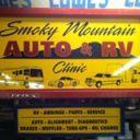 Smoky Mountain Auto & RV Clinic