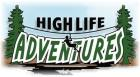HIgh Life Adventures Zip Line Tours