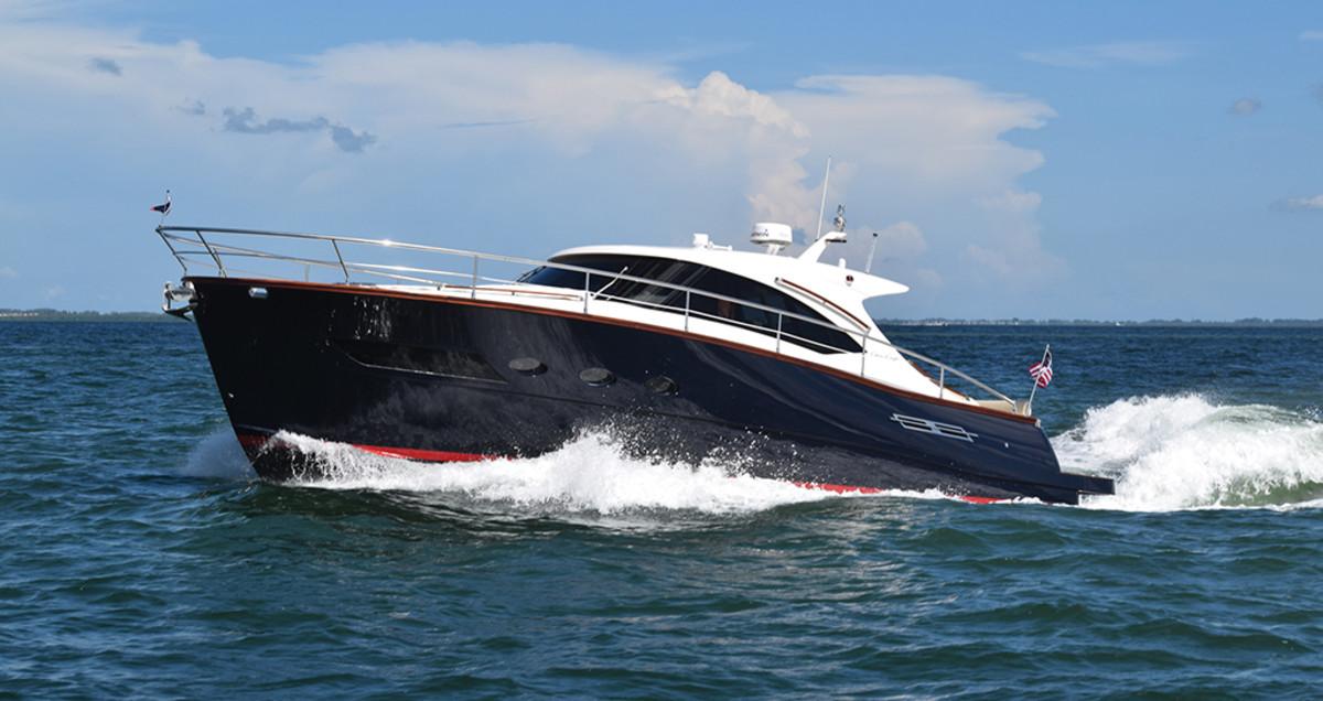 Winnebago acquires iconic recreational boat builder Chris